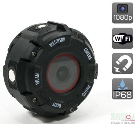 Спортивная камера AVEL AVS115DVR