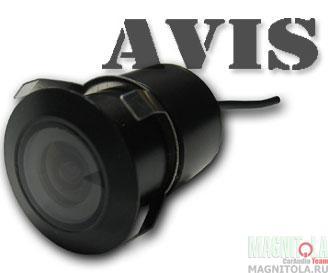 Камера заднего вида AVIS AVS310CPR (225 CMOS)