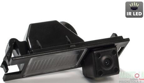 Камера заднего вида для автомобилей Hyundai/Kia AVIS AVS315CPR (030)