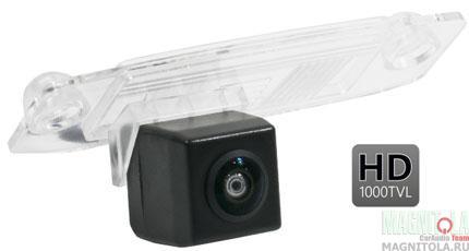 Камера заднего вида для автомобилей Hyundai/ Kia AVEL AVS327CPR (023)