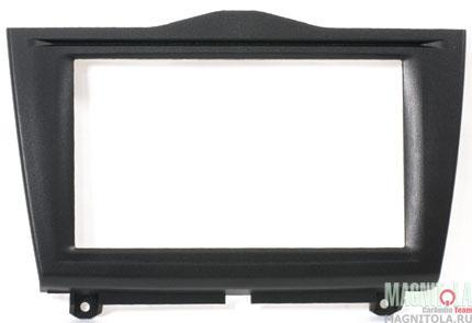 Переходная рамка 2DIN для автомобилей LADA GRANTA (2018 - ...) AVEL AVS500FR (162)