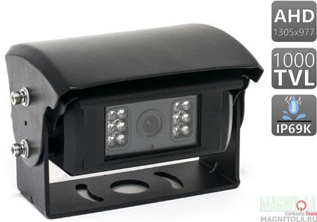 Камера заднего вида для грузовых автомобилей и автобусов AVEL AVS670CPR (AHD)