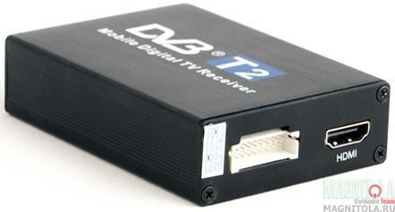 Цифровой TV-тюнер с функцией медиаплеера AVIS AVS7005DVB