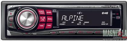 CD/MP3-ресивер Alpine CDA-9852RR