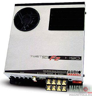 Инструкция По Усилителю Audio System F2 190