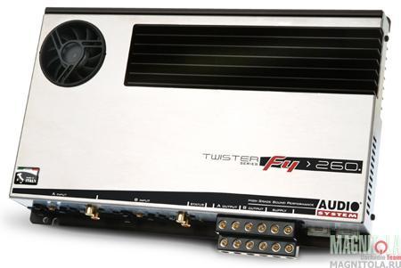 Усилитель Audio System F4-260