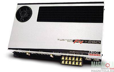 Audio system f4 260 инструкция