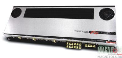 Усилитель Audio System Twister F6-380