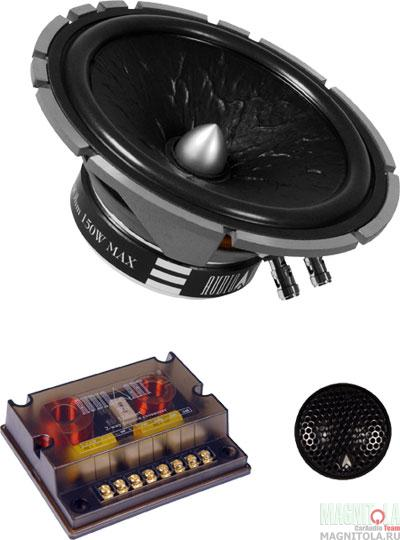 Компонентная акустическая система REVOLT by Audio Art R6