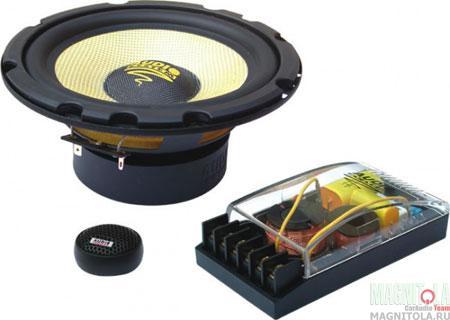Компонентная акустическая система Audio System Radion 165