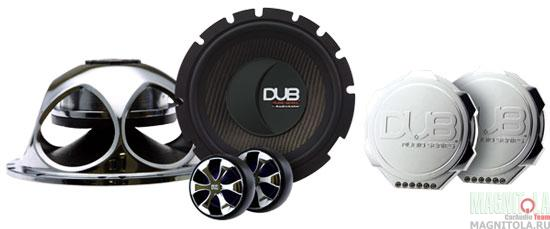 ������������ ������������ ������� Audiobahn DUB600C