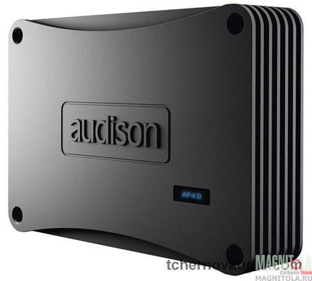 Усилитель Audison AP 4D