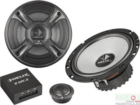 Компонентная акустическая система Helix B 62C.2