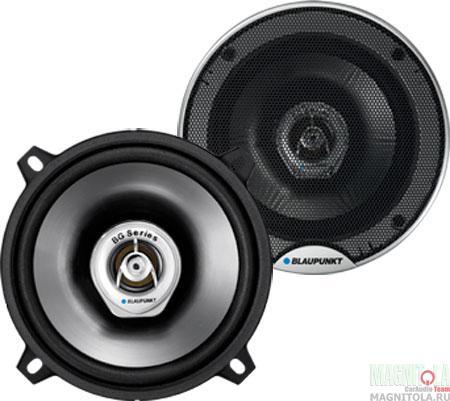 Коаксиальная акустическая система Blaupunkt BGX-542 (HP)