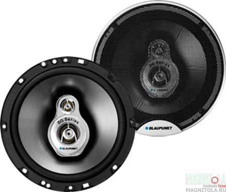 Коаксиальная акустическая система Blaupunkt BGX-663 (HP)