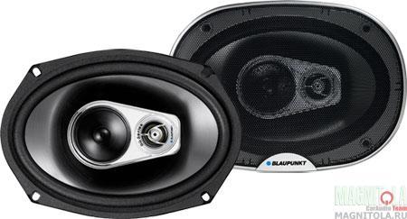 Коаксиальная акустическая система Blaupunkt BGX-693 (HP)