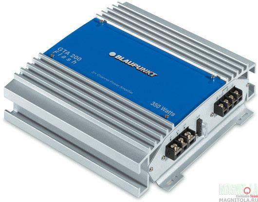 Усилитель Blaupunkt GTA-200