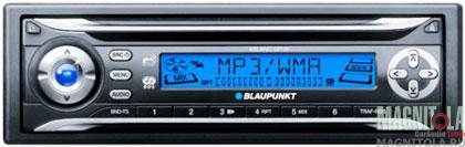 CD/MP3-������� Blaupunkt Milano MP26