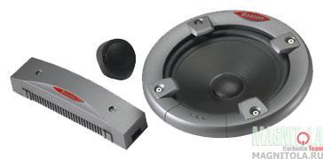 Компонентная акустическая система Boston Acoustics S60