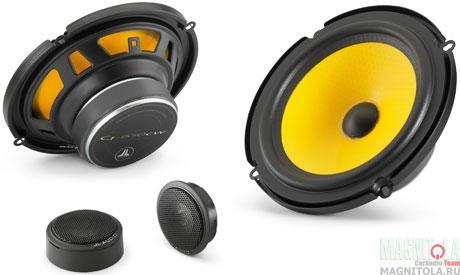 Компонентная акустическая система JL Audio C1-650
