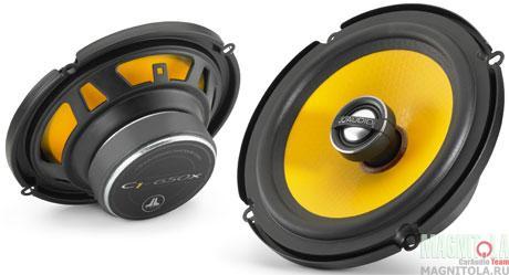 Коаксиальная акустическая система JL Audio C1-650x