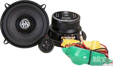 Компонентная акустическая система DLS C5 A
