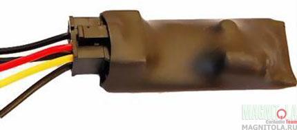 Адаптер выделения ACC/зажигания в автомобилях с КАН-шиной INTRO CAN-ACC
