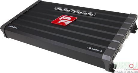 Усилитель Power Acoustik CB1-8000D