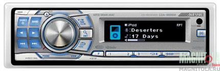 CD/MP3-������� � USB ��� ������� ���������� Alpine CDA-9886M