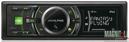 Цифровой медиаресивер Alpine IDA-X311