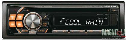 CD/MP3-ресивер с USB Alpine CDE-111RM