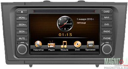 Мультимедийная система для штатной установки, с навигацией для Toyota Avensis (2009-2015) INTRO CHR-2209 AV