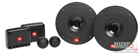Компонентная акустическая система JBL Club 602C