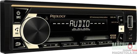 Бездисковый ресивер с поддержкой Bluetooth Prology CMD-350