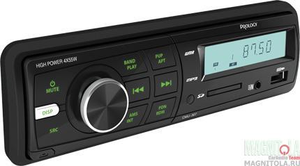 USB/SD-ресивер Prology CMU-307
