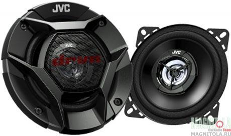 Коаксиальная акустическая система JVC CS-DR420