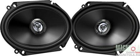 Коаксиальная акустическая система JVC CS-DR6820