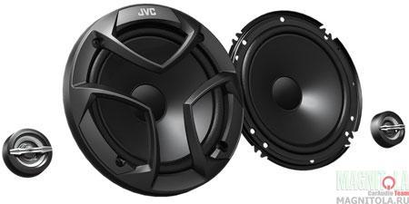 Компонентная акустическая система JVC CS-JS600