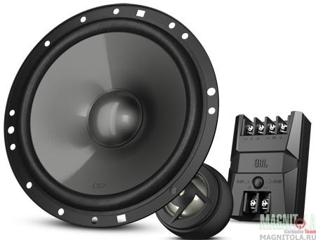 Компонентная акустическая система JBL CS760C