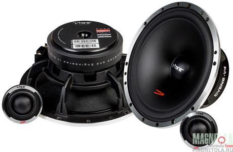 Компонентная акустическая система Vibe Cven62C-V4