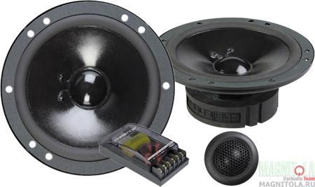 Компонентная акустическая система Challenger SLS-16.2