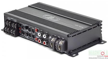 Усилитель DD Audio D4.100A