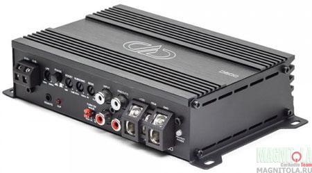 Усилитель DD Audio D600