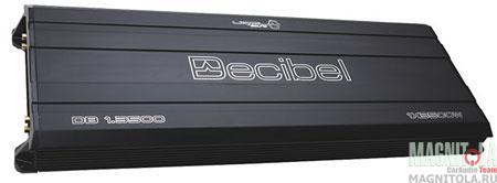 Усилитель URAL DB 1.3500