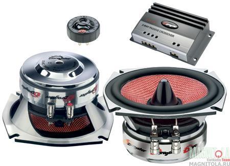 Компонентная акустическая система Dragster DCC-582