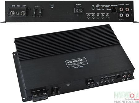 Усилитель INCAR DCH-1.600