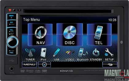 Car Stereo Fitting Service Bournemouth