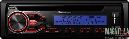 CD/MP3-ресивер с USB Pioneer DEH-1800UBB