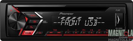 CD/MP3-ресивер с USB Pioneer DEH-S100UB