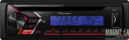 CD/MP3-ресивер с USB Pioneer DEH-S100UBB